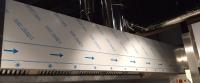 Impianto Aspirazione - BEFeD centro commerciale Ikea di Roncadelle - BS