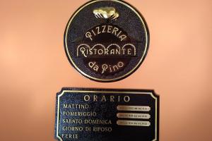 Maxi 300 - Pizzeria Pino - Treviso