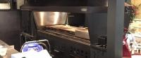 Maxi Grill 400 - Pizzeria La Bionda - Sanremo (IM)