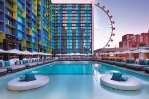 Maxi Grill 500 - The Linq Hotel Casino - Las Vegas