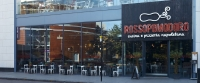 London UK - Rosso Pomodoro Pizzeria