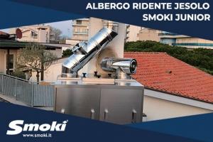 Albergo Ridente - Jesolo - Smoki Junior