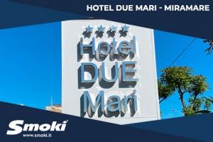 Hotel Due Mari - Miramare - Impianto di estrazione fumane da cucina