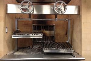 USA - Maxi Grill - Lupulo Pizzeria