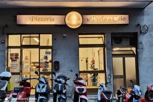Ristorante Pizzeria La Perla de Caio