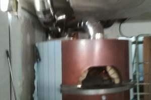 PIZZERIA JOLLY PIZZA DI TURATE (CO)