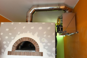 """Viserba di Rimini - Smoki Junior - """"Da Chi Zuclon"""" Pizzeria"""