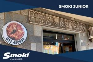 Pizza Express - Smoki Junior Bologna