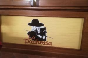 PIZZERIA LA DUCHESSA , ALBA CN