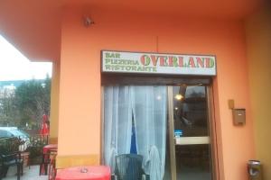 Smoki Junior - Ristorante Overland – Casnigo (BG)